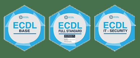 logo certificazioni