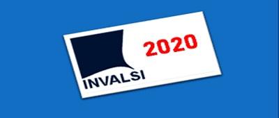 PROVE INVALSI A.S. 2019-2020